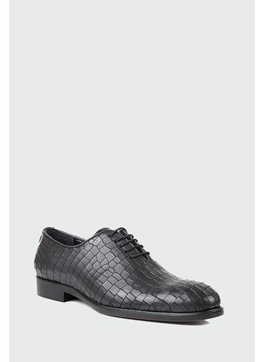 TWN Klasik Ayakkabı Siyah